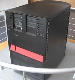 IBM AS/400 (1988)