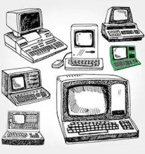 1980's computing