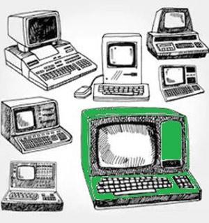 Pre 1950 computing